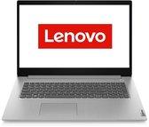 Lenovo Ideapad 3 17IML05 81WC0043MH - Laptop - 17.3 Inch