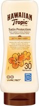 Hawaiian Tropic Satin Protection Sun Lotion SPF30 180 ml