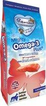 Renske Mighty Omega Plus Adult Geperst Zalm - Hondenvoer - 15 kg