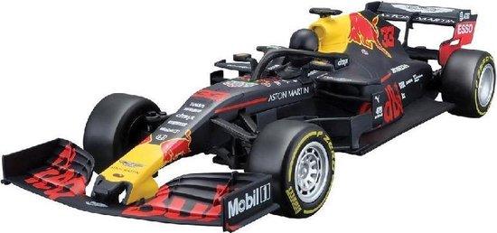 Afbeelding van Maisto Tech RC Red Bull RB15 #33 Max Verstappen seizoen 2019 radiografisch bestuurbaar schaal 1:24 speelgoed