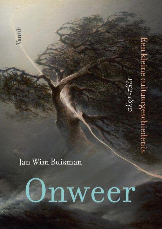 Onweer - Jan Wim Buisman |