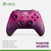 Xbox One Draadloze Controller - Special Edition - Phantom Magenta