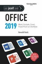 Leer jezelf SNEL... - Microsoft Office 2019