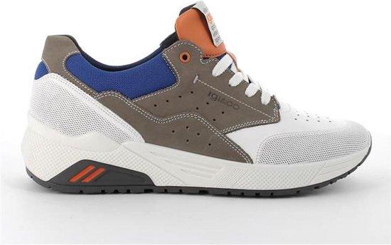IGI&CO 5132000 Sneaker wit maat 42