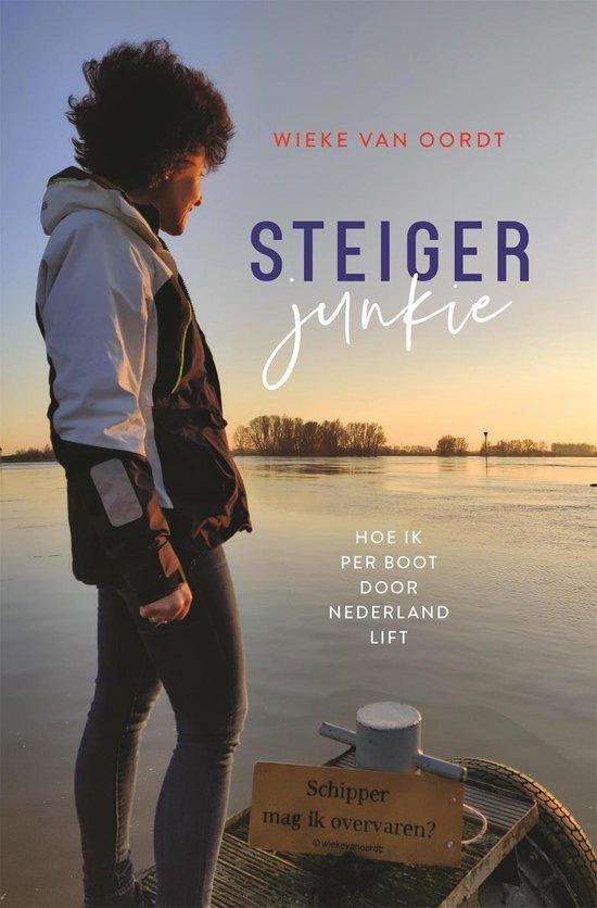 Steigerjunkie - Wieke van Oordt | Fthsonline.com