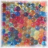 Orbeez Waterabsorberende Gelballetjes Spitballs| 1000 stuks | Gemengde kleur | 14-15mm
