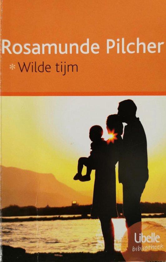 Wilde tijm - Rosamunde Pilcher |