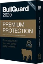 Bullguard Premium ProtectieAttach1Y5UMultiDeviceLicenseMACWINAndroid