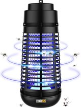 MaxxHome GH-6N LED Insectendoder – Vliegenlamp – 6