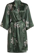 Essenza kimono Sarai Lauren Green L