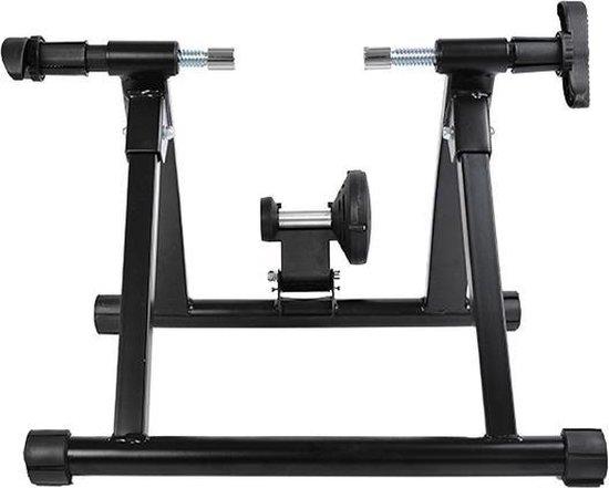 home fietstrainer - Bike trainer - Home trainer - Fiets trainer- Fluid Trainer