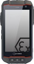 i.safe MOBILE IS530.1 ATEX Zone 1/21 Smartphone