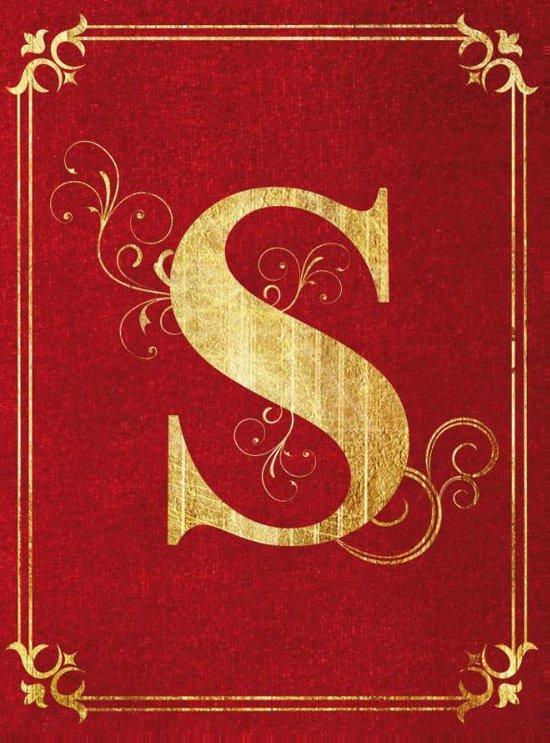 Het enige echte boek van Sinterklaas