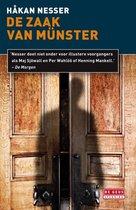 Van Veeteren-reeks 6 - De zaak van Münster