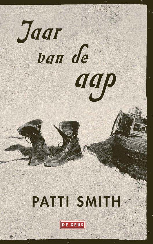 Jaar van de aap - Patti Smith |