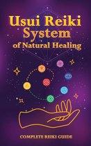 Usui Reiki System of Natural Healing