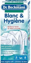 DR BECKMANN Blanc & Hygi�ne - 500 g