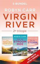 HQN Roman - Virgin River 2e trilogie