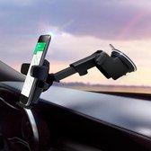 R2B Telefoonhouders auto met zuignap - Geschikt voor raam en dashboard - Universeel