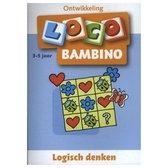 Loco Bambino - Logisch denken Ontwikkeling