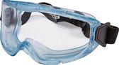 Ruimzichtbril / stofbril / veiligheidsbril Ispector Panoramatico