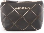 Valentino Mandolino Make-uptasje - Zwart