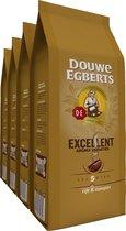 Douwe Egberts Aroma Variaties Excellent Koffiebonen - 4 x 500 gram