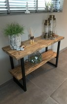 Boomstam SideTable 140 x 40 x 75