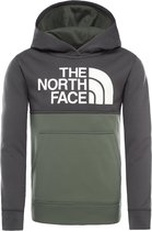 The North Face Surgent P/O Block Hoodie Jongens - Thyme - Maat S