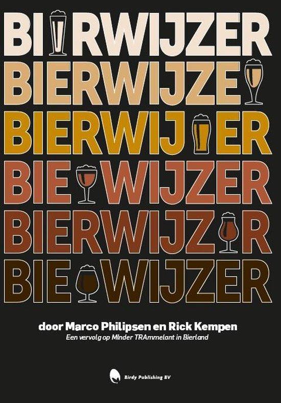 Bierwijzer - Marco Philipsen |