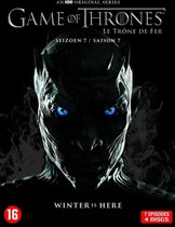 Game of Thrones - Seizoen 7