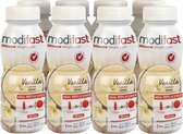 Modifast Intensive Drink Maaltijdvervanger - Vanille - 8 x 236 ml