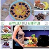 Afbeelding van Airfryer kookboek - Afvallen met Airfryer