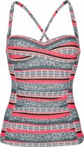 MM FEMME 20 CCUP Women Tankini top - Eternity - Maat M/38