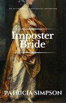 Omslag Imposter Bride