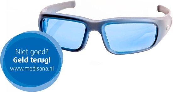 Medisana DG 100 Daglichtbril - Lichttherapie