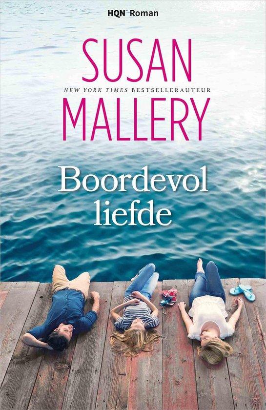 Boordevol liefde - Susan Mallery |