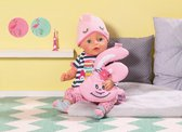 BABY born® Pyjamafeestje - Poppenkleertjes - 43cm