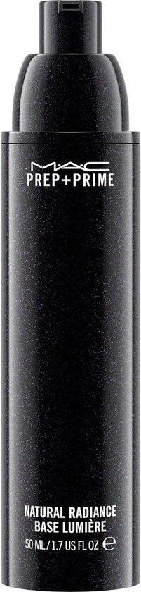 MAC Cosmetics Prep + Prime Natural Radiance Primer 50 ml - Radiant Pink
