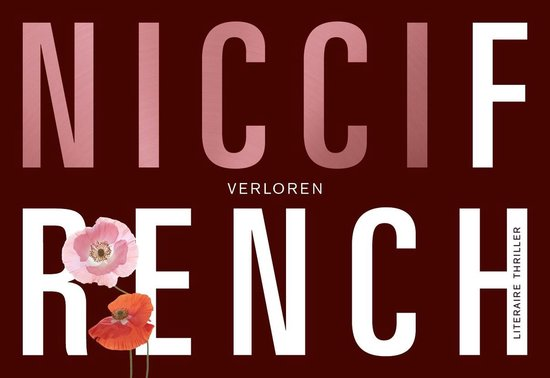 Verloren - Nicci French |