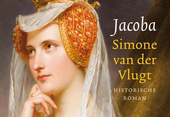 Jacoba, Dochter van Holland - Simone van der Vlugt |
