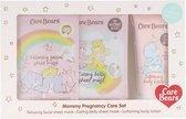 Mommy pregnancy care set - mama zwangerschaps verzorging geschenkset