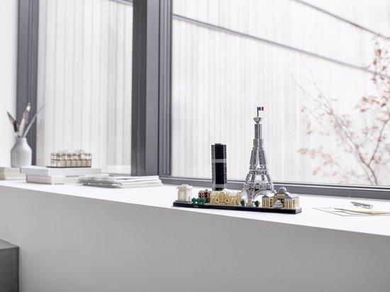 LEGO Architecture Parijs - 21044