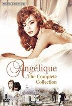 Angélique - The Complete Collection
