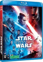 Afbeelding van Star Wars Episode IX: The Rise of Skywalker (Blu-ray)