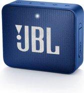 JBL Go 2 Blauw - Draagbare Bluetooth Mini Speaker