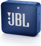 Afbeelding van JBL Go 2 Blauw - Draagbare Bluetooth Mini Speaker