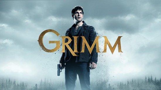 Grimm - Seizoen 6 - Tv Series