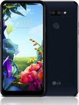 LG K40S - New Aurora Black
