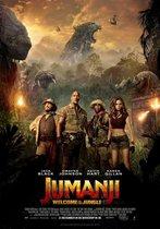 Jumanji (Blu-ray)